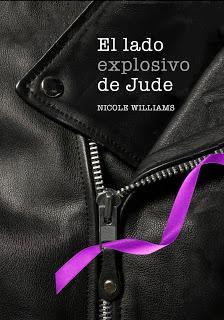 El lado explosivo de Jude, de Nicole Williams
