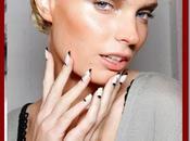 Manicura Gatsby, tendencia belleza Otoño-Invierno 2013-2014