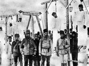 Turquía genocidio armenio nadie habla