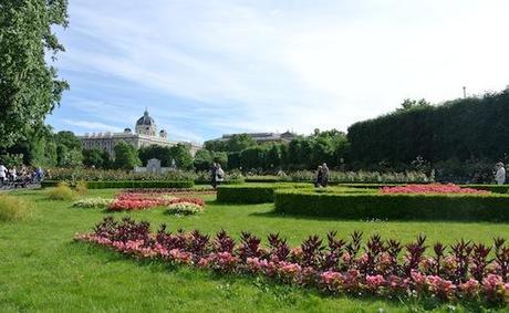 5 buenas razones por las que visitar Viena