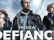 Defiance series