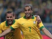 3-0. Brasil vence Francia espanta fantasmas antes Confederaciones