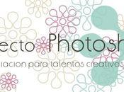 """Nuevo curso """"Proyecto Photoshop. Iniciación para talentos creativos"""" ¡¡En julio!!"""