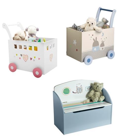 Casas cocinas mueble cajas para guardar juguetes ninos - Ikea ninos almacenaje ...