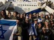 """Unión Europea Israel firman acuerdo """"cielo abierto"""""""
