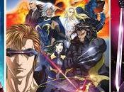 MARVELUNES: Animes Marvel