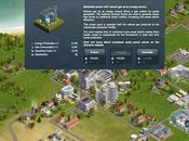 Power Matrix Juego Online convierte director energía ciudad virtual.