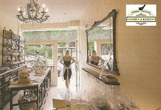 Lugares con encanto en madrid paperblog - Lugares con encanto madrid ...
