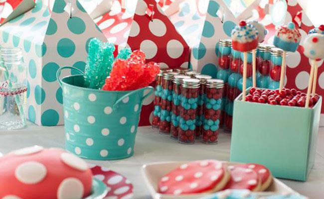 consejos para decorar fiesta infantil