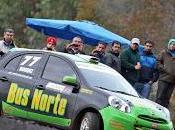 Nuevas rutas darán emoción rally mobil concepción