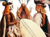 Lucha Sudáfrica: Británicos Zulúes