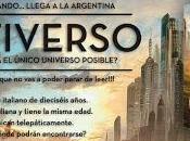 Sorteo Multiverso Ediciones