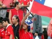 Chile enfrentará bolivia decimocuarta fecha clasificatorias brasil 2014