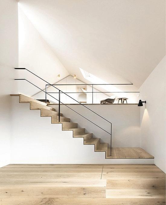 Espacios a doble altura paperblog for Home decorators altura