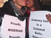 Nigeria impulsa prohíbe Matrimonio Igualitario