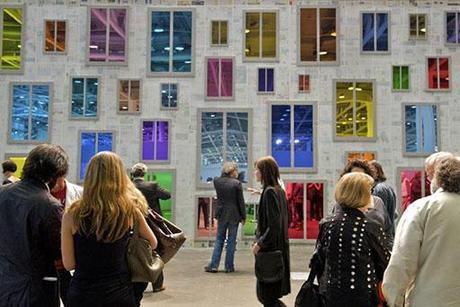 Art Basel 2013, del 13 al 16 de junio en la ciudad suiza de Basilea