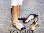 Trend alert: (Chanel) espadrilles