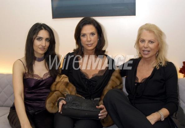 Rena Mehta Marina Zangrilli and...