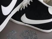 "Tutoríal ""Nike Swarosky"""