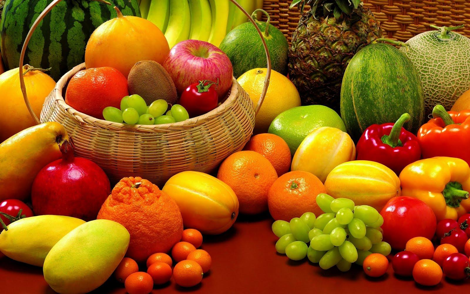 Que fruta comer para bajar de peso rapido