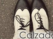 Trends: calzado Oxford
