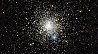 Observatorio Austral Europeo: Las Estrellas No Explotan, Se Apagan