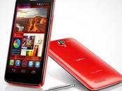Alcatel Touch Scribe disponible España