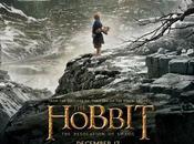 Primer tráiler 'The Hobbit: Desolation Smaug'