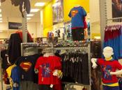 "Warner Bros. Consumer Products México Suburbia anuncian Programa Retail basada ""Hombre Acero"""