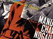 Chaves Nogales. sangre fuego