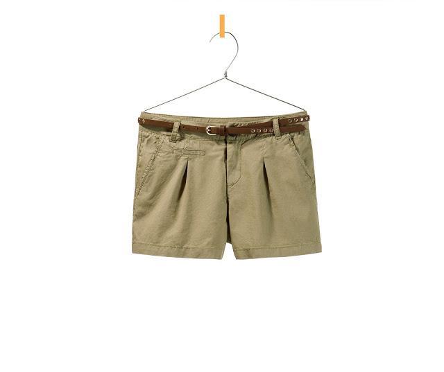 Les gustan mis pantaloncitos - 2 part 1