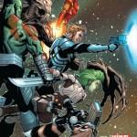 Guardians of the Galaxy Nº 3
