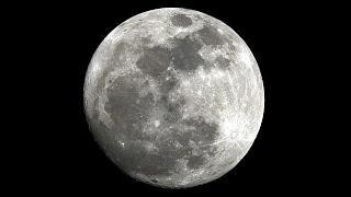 El 23 de Junio: AsÍ Será la Superluna de 2013