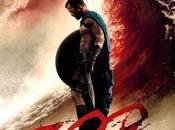 pósters: '300: origen imperio' hombre acero' versión Mondo