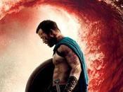 nuevo póster '300: Origen Imperio' parece 'Batman Begins' 'Capitán América'