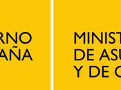extranjeros tendrán legalizar documentos ministerio exteriores Madrid