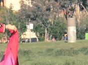 [Vídeo Telúrico] Mali Vanilli Espanya Carinyo, Nostre Funciona