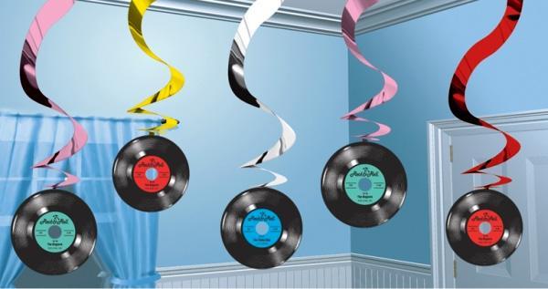 Fiesta a os 80 nuevos accesorios y nuevas ideas para la for Decoracion 80 anos hombre