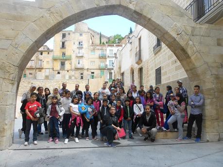 La Comunidad Islámica de Balaguer organiza una excursión a la ciudad de Tortosa