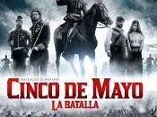 Cinco Mayo: Batalla
