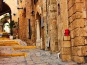 Hola Querida: Aviv (Viajes