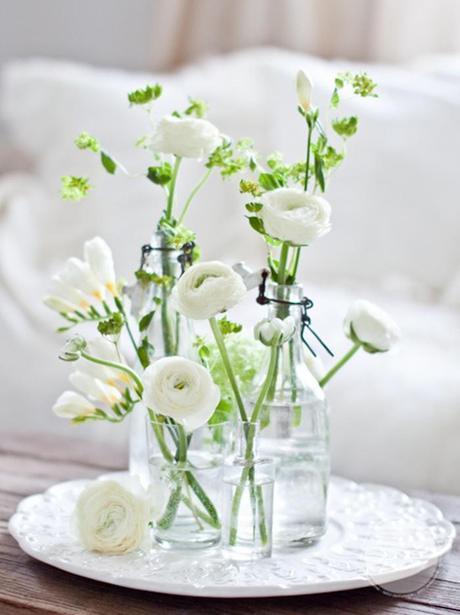 decorar con flores decoracion decorate with flowers decoration