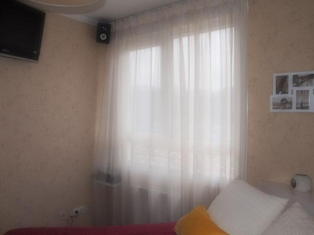 Diy c mo hacer unas cortinas f cil y barato paperblog - Como colgar unas cortinas ...