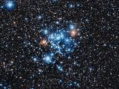 Descubierto nuevo tipo estrella variable