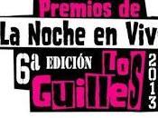 Freedonia, Pasajero Imperial Surfers, entre premiados Guilles 2013
