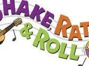 Hora Mr.Q programa actualidad musical... Shake Rattle Roll