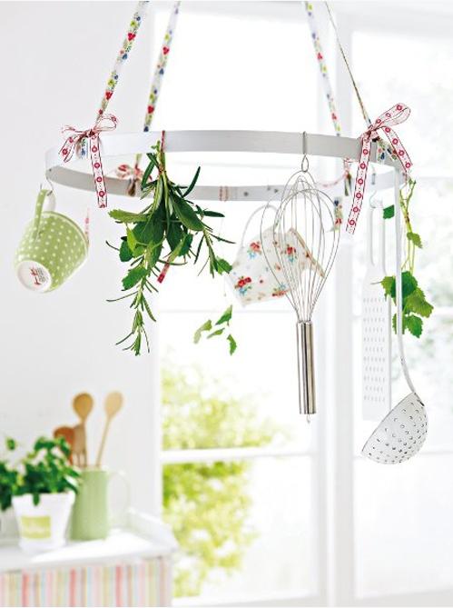 Peque os detalles para tu cocina paperblog - Detalles para la cocina ...