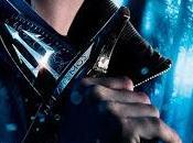 Noticias cinéfilas día: Liga Justicia, Stephen Hawkins crossover Marvel
