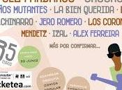 Ebrovisión 2013: Sounds, Lori Meyers, Fuel Fandango, Chucho, Jero Romero, Coronas, Chinarro...