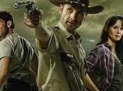 Review: Walking Dead, Temporada